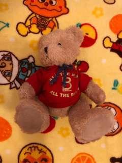Bear 熊公仔
