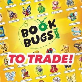 TRADE: Book Bugs 2