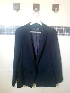 Black Blazer - Limited collection from M&C