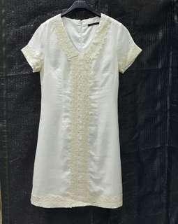 🚚 麻紗洋裝