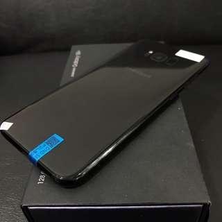 Samsung S8 Plus Dualsim 128gb Fullset Mulus No Minus Bisa Tt