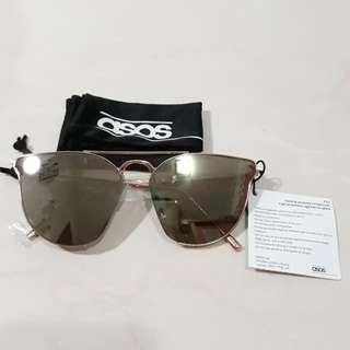 [NEW-REPRICE]ASOS Cat Eye Sunglasses