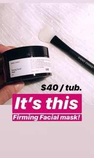 🚚 Shero Ching Facial Firming mask