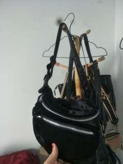 Waist bag