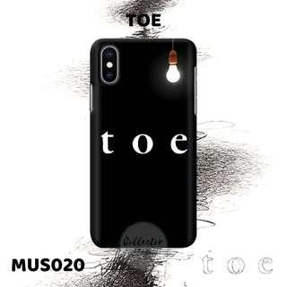 Custom Case Band TOE (MUS020)