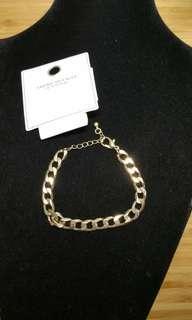 Gold Bracelet #ENDGAMEyourEXCESS