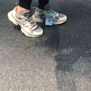 Reebox 老爹鞋