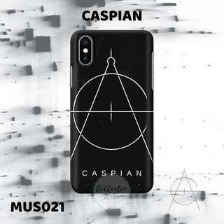 Custom Case Band CASPIAN (MUS021)