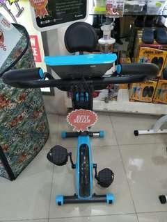 Rope Bike JC950