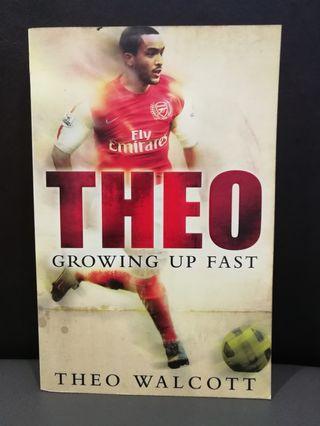 🚚 Theo Walcott Growing Up Fast