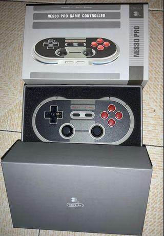 8bitdo NES30 Pro Game Controller ( Switch 可用 )