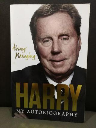 Harry Autobiography