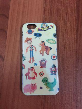 Case iPhone 6 toy story