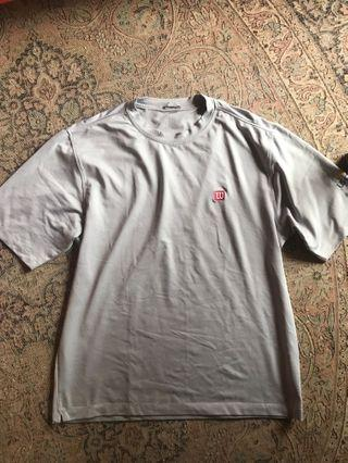 Wilson dry fit shirt