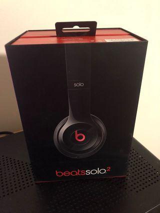 Solo 2 Dr Dre Beats