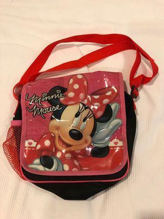 🚚 Disney Minnie Mouse bag