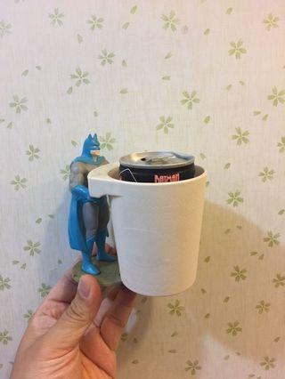 Batman 懷舊蝙蝠俠裝飾品