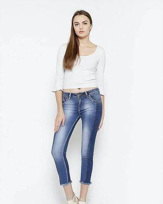 NEGO - TWO TONE UPGRADE JEANS SIZE 26