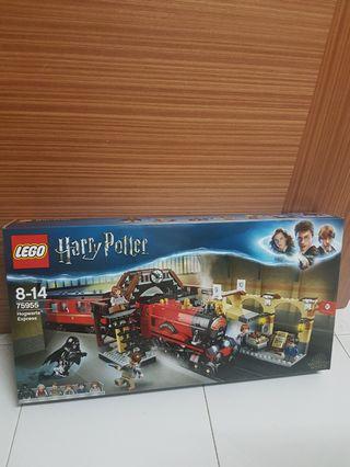 Lego 75954 Hogwarts Express