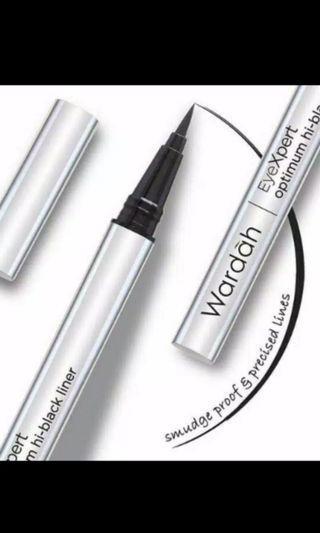 Wardah Eyexpert Eyeliner