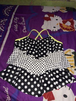 Baju Renang size s