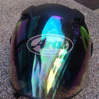 Fullface Helmet Original Onza