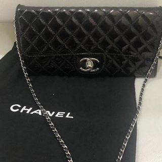 38a19a050b5b chanel vintage bag authentic | Bags & Wallets | Carousell Philippines