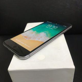 Iphone 6 128gb Ex Inter Mulusss Bisa Tt