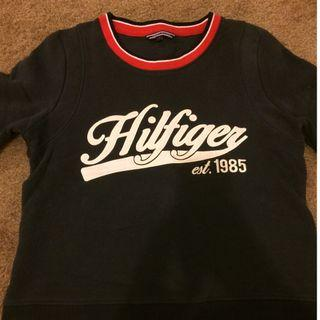 Tommy Hilfiger Vintage Womens' Jumper