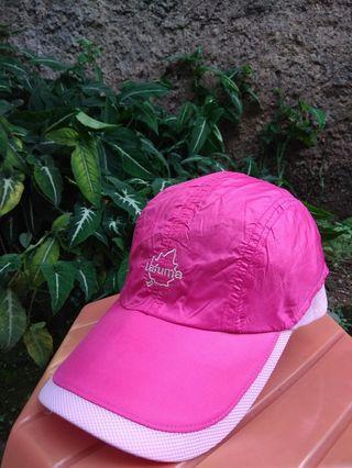 Topi Pink Lafuma Outdoor