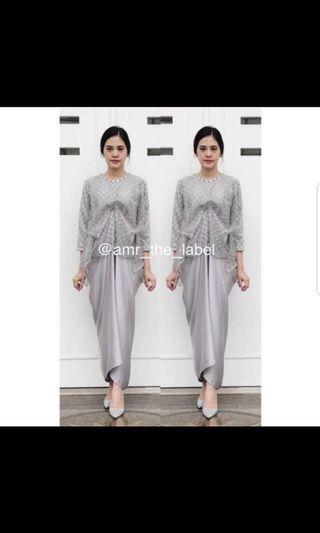 Amr the label dress
