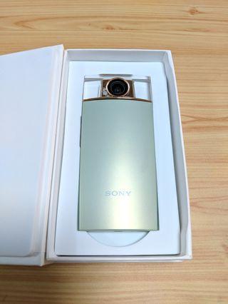 Sony Cyber Shot DSC-KW11 自拍神器 Selfie Digital Camera(Green)