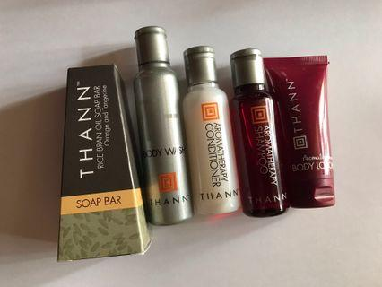 Thann Travel set