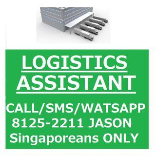 logistic assistant | Jobs | Carousell Singapore