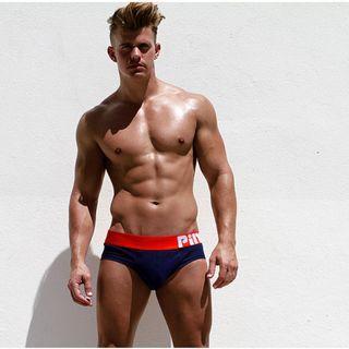 New Fashion comfortable men's briefs