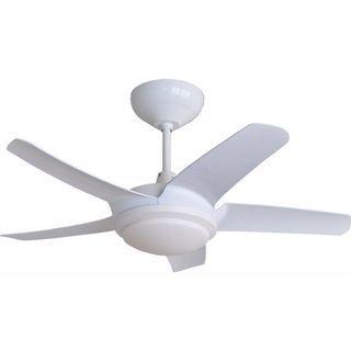 "Mava Rico-L 42"" ceiling fan with LED light"
