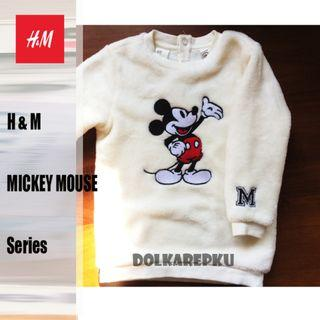 H & M Mickey Mouse