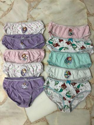 Princess Panties