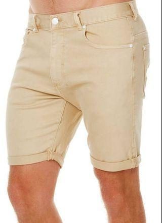 Nena & Pasadena men's shorts size 32