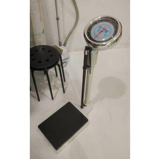 Weighing Scale with Height & Weight