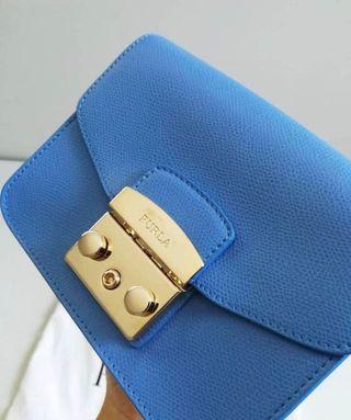 Furla Metropolis Mini (Negotiable)