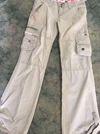 Rusty 8 cargo pants