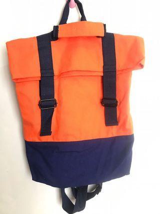 Backpack kanvas