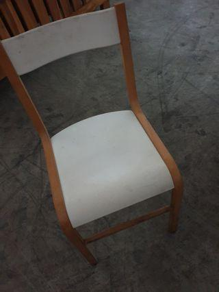 Used Restaurant Cafe Dining Single Chairs