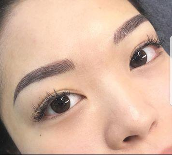 Eyebrow Microblading Embroidery korean /6D