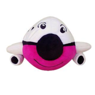 Changi T4 Max The Plane Convertible Travel Pillow
