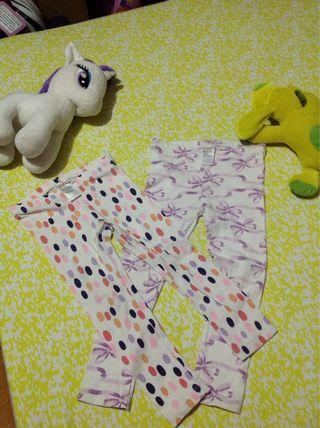 Gymboree leggings 2T