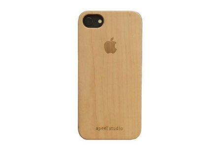 🚚 iPhone 7 i7質感木紋手機殼