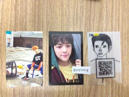 WTS / WTT I AM WHO FELIX, WOOJIN, MINHO PC