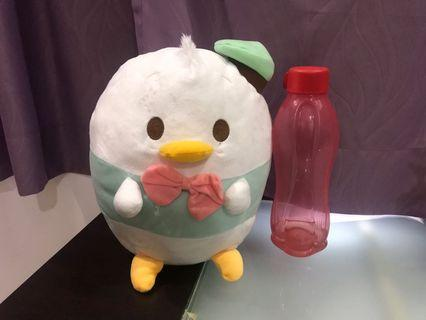 Ufufy Donald Duck Doll